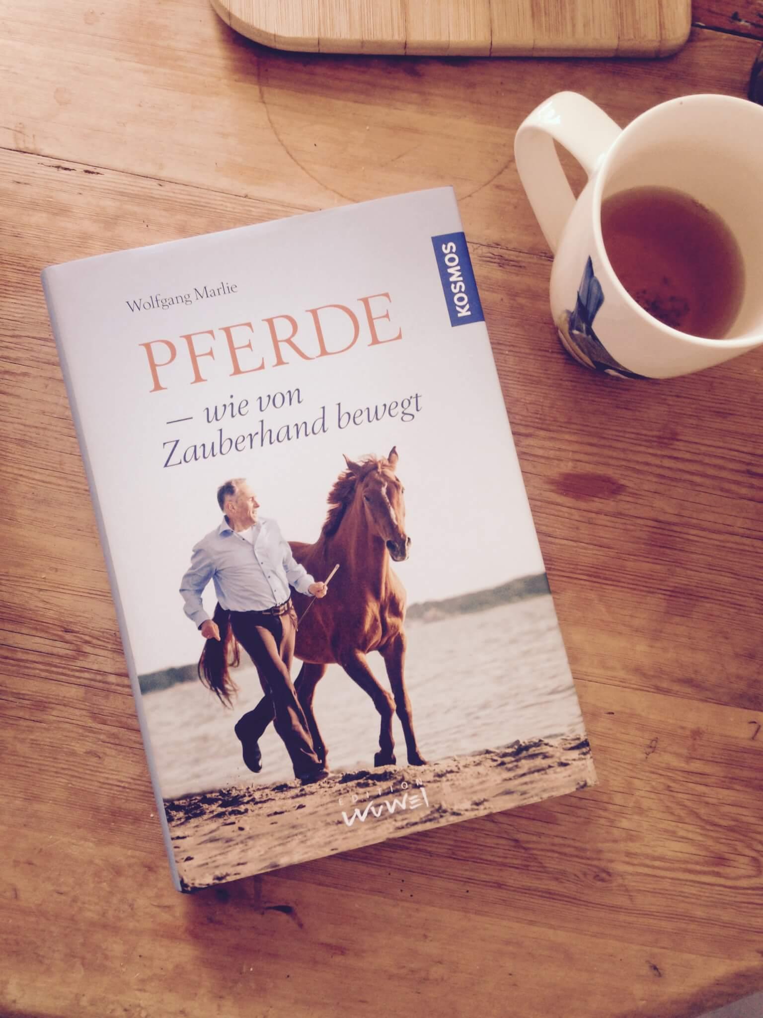 Pferdezauber á la Marlie – Eine Buchrezension