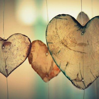 """""""Love is everywhere"""" - Jeden Tag ein bisschen Weihnachten"""