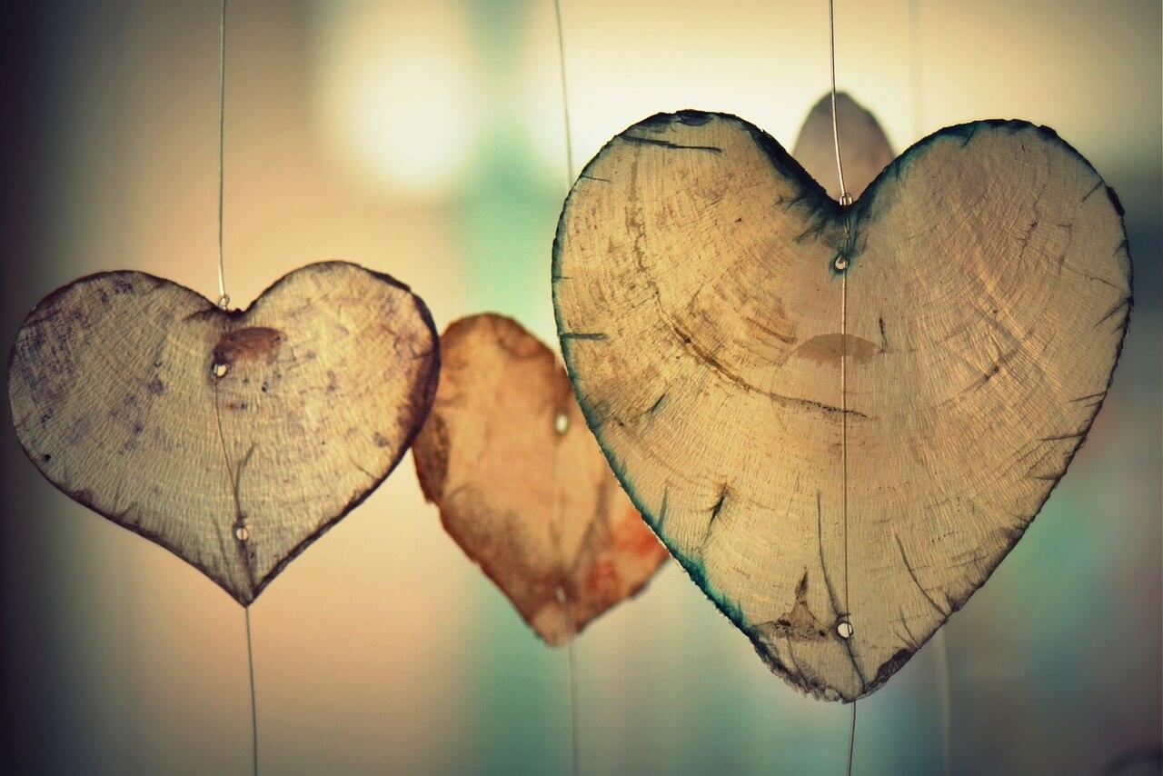 """""""Love is everywhere"""" – Jeden Tag ein bisschen Weihnachten"""