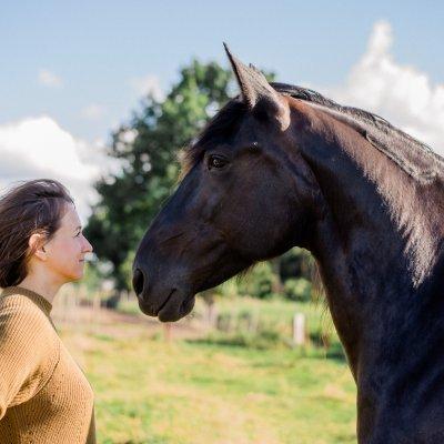 Tierkommunikation!? – Von der Skeptikerin zum Profi in sechs Monaten